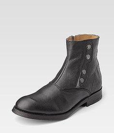Görtz Shoes Boots