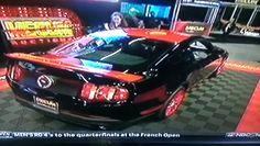 Mustang 302 boss 2012