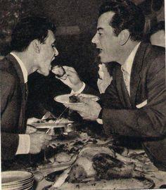 Haleem & Farid فريد الأطرش ، عبد الحليم حافظ