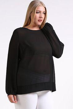 Plus Size $23 at www.bloemkindboutique.com