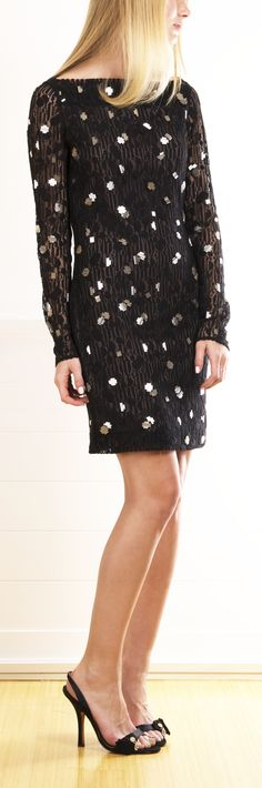 DIANE VON FURSTENBERG (DVF) DRESS @SHOP-HERS