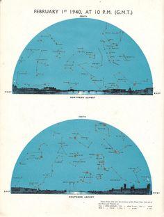 Star Map*