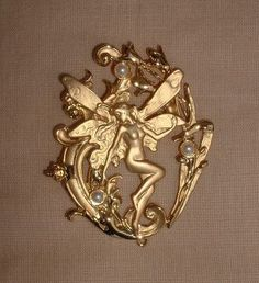 Art Nouveau and Arts and Crafts