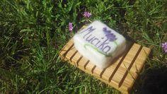 needle felted lavendel soap Felted Soap, Needle Felting, Coasters, Coaster, Felting