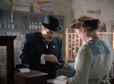 Poirot Mysterious Affair at Styles