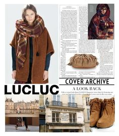 """""""LUCLUC 11"""" by antonija2807 ❤ liked on Polyvore featuring lucluc"""