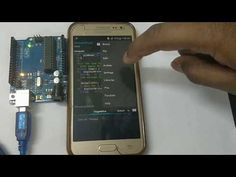 Do you know that we can program the Arduino using a Smart phone. Sometimes we don't have any PC or laptop to program our Arduino boards, then we can still program it using our Android mobile with OTG (On the Go) adaptor.