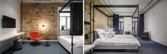 Hotel Bedrooms, Hotels, Furniture, Blog, Home Decor, Decoration Home, Room Decor, Home Furnishings, Blogging