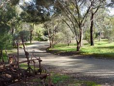 Watervale Retreat Watervale Offering cabin accommodation with free WiFi, Watervale Retreat is 16 minutes' drive from Clare. Guest can visit the onsite animal park, home to alpacas, emus and fallow deer. All accommodation includes free onsite parking.