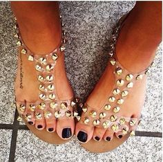 Need these sandals