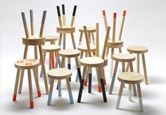 Holy Stool by UM Project