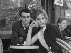 PICKPOCKET (ROBERT BRESSON, 1959)