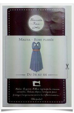 malva de blousetet rose Mauve, Le Genre, Rose, Inspiration, I Will Protect You, Shirred Dress, Fabric, Women's, Children