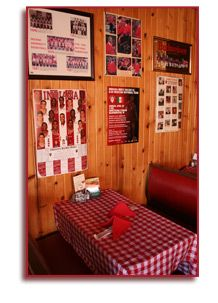 Janko's Little Zabreb, best steaks in Bloomington, Indiana