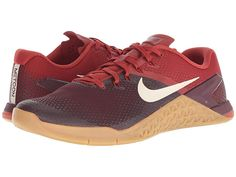 aca6dc6b6c Nike Metcon 4. Cross TrainingNike MenLight CreamNike ShoesAthletic Shoes Training ShoesDuneSneakerBurgundy