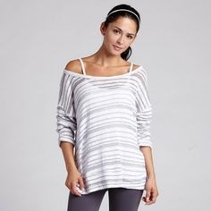 Post Yoga Pullover - Trend Guide