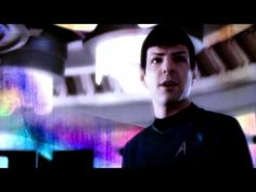 Must Be Dreaming (Kirk/Spock) - YouTube