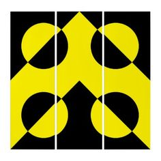Lara croft undergoes triangle reduction surgery gaming pinterest abstract black yellow circle with triangle game triptych solutioingenieria Gallery