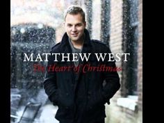 Singer/songwriter Matthew West---joined by friends Amy Grant, Vince Gill, and Mandisa---shares his Matthew West, Christmas Albums, Christmas Music, Christmas Lyrics, Merry Christmas, Christmas Videos, Christmas Concert, Christmas Mood, Christmas Movies