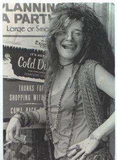 Janis Joplin Planning a Party Music Poster Print Print bij AllPosters. d06422daea0