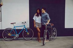 The Brilliant Bicycle Co Wants to Make Sleek Design Affordable #design trendhunter.com