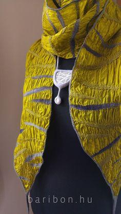 nyakbavalók – necklaces | Baribon nemezel - Felting good |