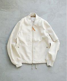 nanamica / NA-1 Jacket