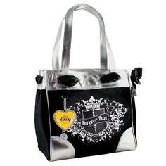 NBA Los Angeles Lakers Sport Luxe Fan Tote ** You can get additional details at the image link.
