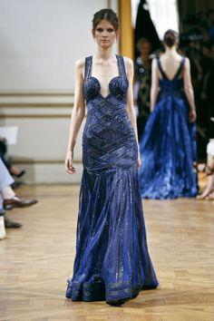 Gown for the Mereling Queen, Zuhair Murad