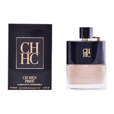 0973cc8bea96b Parfum Homme Ch Men Privé Carolina Herrera