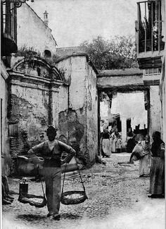Málaga Siglo XX