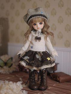 Cream Caramel II | Flickr - Photo Sharing!