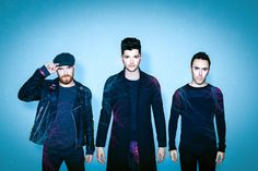 Irish rock sensation The Script offer SA a new sound on SA Tour in 2015! | Capetowners