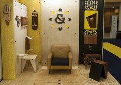 Design Indaba 2013 by Mike van Heerden, via Behance