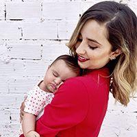 Maternidad, consejos y experiencias de mamás reales.