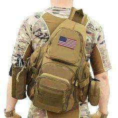 Tactical Waterproof Bag