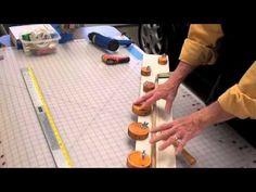 Workshop - Patrick Kennedy Club Straightening Tool