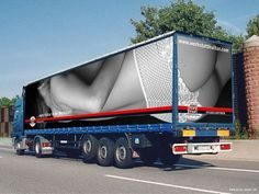 truck wrapping - Hledat Googlem