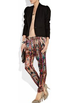 I WANT THESE PANTS!