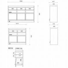 KOROVA/コローバ DJ ブース 商品詳細|国産デザイナーズ家具通販インテリアショップ「ガラン」 和家具の世界へ