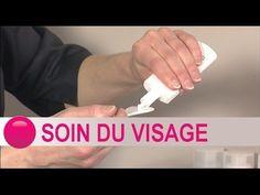 Soin du visage : la crème de jour - CAP esthétique cosmétique - YouTube
