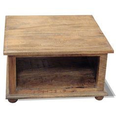 Provence Fruitwood Coffee Table