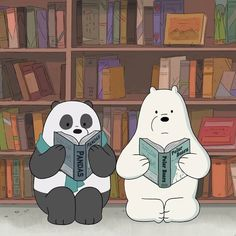 Bear Wallpaper, Cute Wallpaper Backgrounds, Cute Cartoon Wallpapers, Ice Bear We Bare Bears, We Bear, Funny Cartoon Memes, We Bare Bears Wallpapers, Animated Icons, Bear Pictures