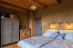 Cottage, Bedroom, Architecture, Furniture, Home Decor, Dreams, Houses, Arquitetura, Decoration Home