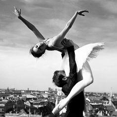 Royal Ballet.  So me.