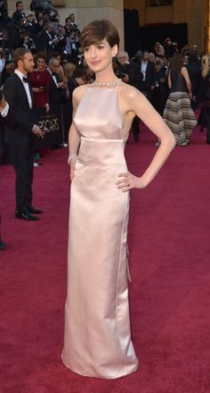 Special Edition Best Dressed: The 2013 Oscars anne hathaway charlize theron jennifer lawrence