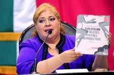 Convoca diputada a unir fuerzas y abolir maternidad subrogada en México - http://plenilunia.com/noticias-2/convoca-diputada-a-unir-fuerzas-y-abolir-maternidad-subrogada-en-mexico/33948/