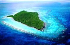 Buck Island! St Croix, US Virgin Islands...  Best snorkel trail