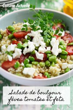 Découvrez vite cette recette. Healthy Diet Recipes, Healthy Food, Yummy Food, Some Recipe, Kitchen Recipes, Cobb Salad, Foodies, Veggies, Weight Loss