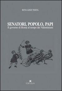 Prezzi e Sconti: #Senatori popolo papi. il governo di roma New  ad Euro 40.00 in #Edipuglia #Libri